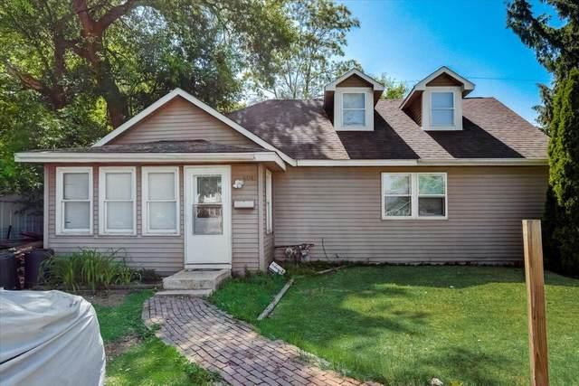 4042 30th Ave, Kenosha, WI 53144 (#1745872) :: OneTrust Real Estate