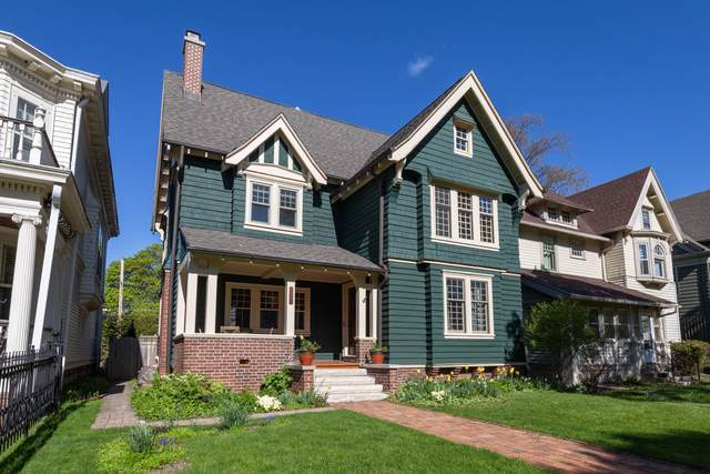 2947 N Stowell Ave, Milwaukee, WI 53211 (#1745883) :: RE/MAX Service First