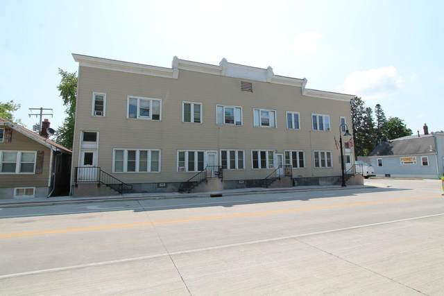 117 S 1st St, Waterford, WI 53185 (#1745886) :: OneTrust Real Estate