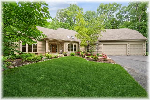 14310 Marina Dr, Yorkville, WI 53177 (#1745895) :: OneTrust Real Estate