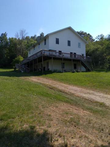 W15433 Snake Coulee Road, Preston, WI 54616 (#1745915) :: OneTrust Real Estate