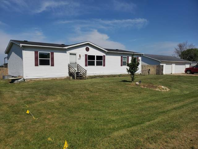 304 Eagle Ave, Rockland, WI 54653 (#1745939) :: Tom Didier Real Estate Team