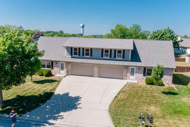 8722 W Cascade Dr #8724, Franklin, WI 53132 (#1745940) :: OneTrust Real Estate