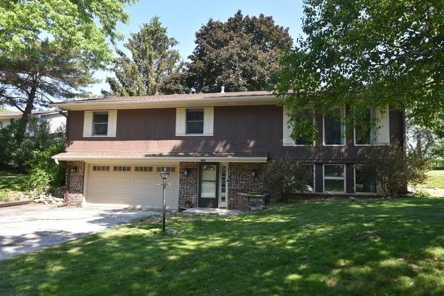 518 Oxford Dr, Hartland, WI 53029 (#1745942) :: RE/MAX Service First