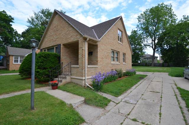 956 W Conger St., Whitewater, WI 53190 (#1745951) :: OneTrust Real Estate
