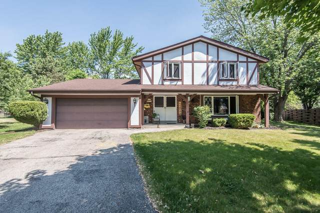 N107W15730 Prophet Ct, Germantown, WI 53022 (#1745972) :: OneTrust Real Estate