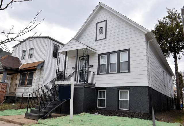 2161 S 16th St #2163, Milwaukee, WI 53215 (#1745976) :: OneTrust Real Estate