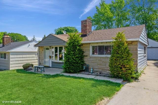 2720 S 51st St, Milwaukee, WI 53219 (#1745981) :: OneTrust Real Estate