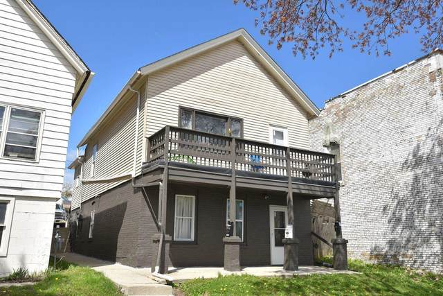 2005 S 7th St, Milwaukee, WI 53204 (#1745986) :: OneTrust Real Estate