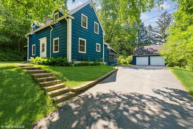 1017 E Walnut St, Horicon, WI 53032 (#1745993) :: OneTrust Real Estate