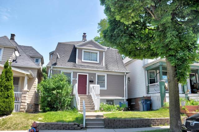 3134 S Howell Ave, Milwaukee, WI 53207 (#1745997) :: OneTrust Real Estate