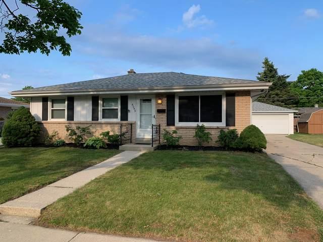 4045 La Salle St, Racine, WI 53402 (#1746007) :: OneTrust Real Estate