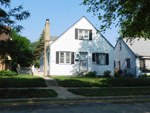 4425-4425A N 66th Street, Milwaukee, WI 53218 (#1746008) :: OneTrust Real Estate