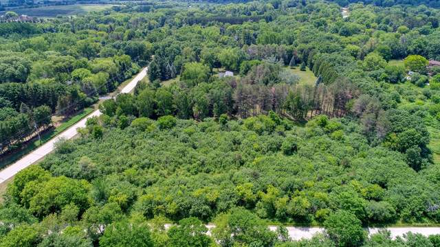 Lot 0 Snowdon Dr., Genesee, WI 53188 (#1746010) :: OneTrust Real Estate