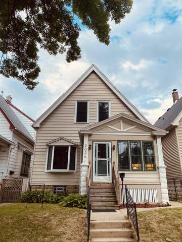 2026 S 29th, Milwaukee, WI 53215 (#1746015) :: OneTrust Real Estate