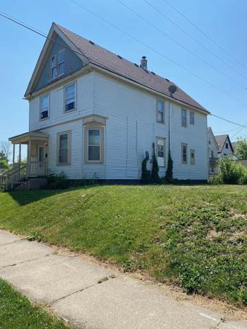 421 E Chambers, Milwaukee, WI 53212 (#1746022) :: OneTrust Real Estate
