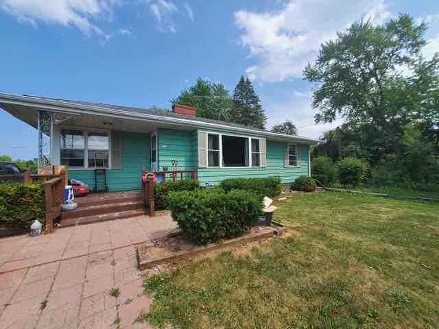 335 S Emmertsen Rd, Mount Pleasant, WI 53406 (#1746026) :: OneTrust Real Estate