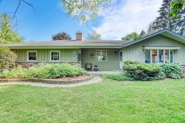 1401 Ponderosa, Jackson, WI 53012 (#1746033) :: OneTrust Real Estate