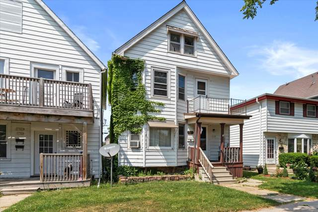 3766 E Edgerton Ave, Cudahy, WI 53110 (#1746062) :: OneTrust Real Estate