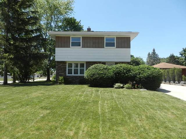 5805 N 113TH St, Milwaukee, WI 53225 (#1746063) :: OneTrust Real Estate