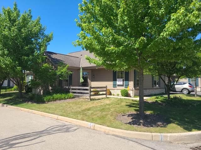 N6947 W155 Macallan Ct #208, Menomonee Falls, WI 53051 (#1746068) :: OneTrust Real Estate