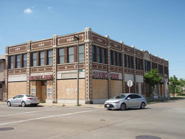 3600-3606 W North Ave, Milwaukee, WI 53208 (#1746071) :: OneTrust Real Estate