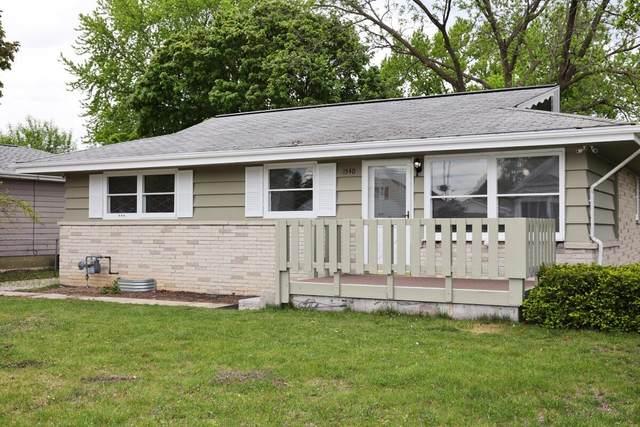 1540 Kremer Ave, Caledonia, WI 53402 (#1746078) :: Keller Williams Realty - Milwaukee Southwest