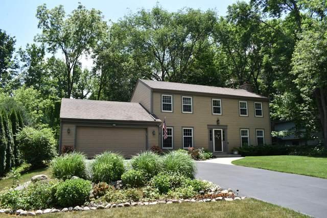N27W22225 Burningwood Ln, Pewaukee, WI 53186 (#1746101) :: Keller Williams Realty - Milwaukee Southwest