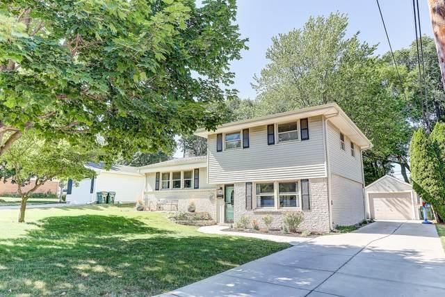 7214 Elberton Ave, Greendale, WI 53129 (#1746134) :: Keller Williams Realty - Milwaukee Southwest