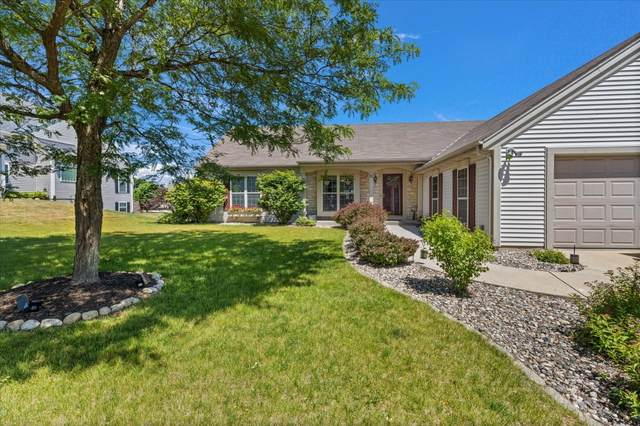 920 Valley Hill Dr, Waukesha, WI 53189 (#1746165) :: Keller Williams Realty - Milwaukee Southwest