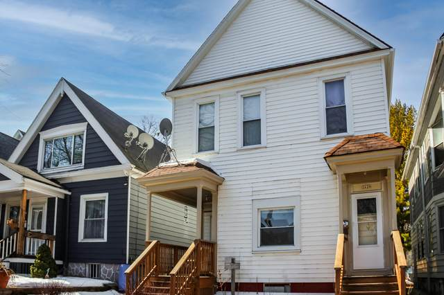 2629 S Pine Ave #2631, Milwaukee, WI 53207 (#1746166) :: EXIT Realty XL