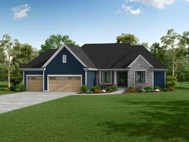 N111 W1254 Strawgrass Lane, Germantown, WI 53022 (#1746175) :: Tom Didier Real Estate Team