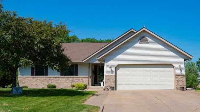 502 Freedom St, Holmen, WI 54636 (#1746242) :: Tom Didier Real Estate Team