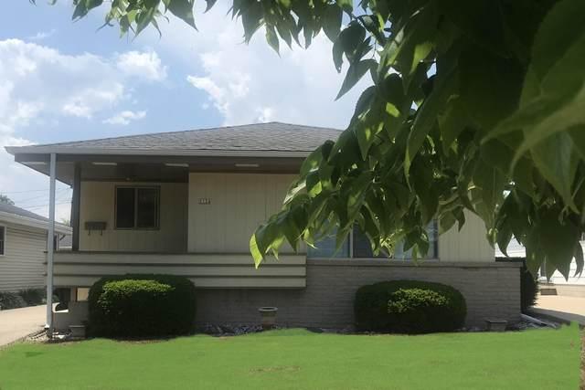 2124 Indiana St, Racine, WI 53405 (#1746243) :: Tom Didier Real Estate Team
