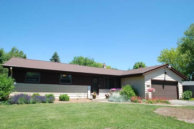 4912 Nener Dr, Addison, WI 53095 (#1746350) :: Keller Williams Realty - Milwaukee Southwest