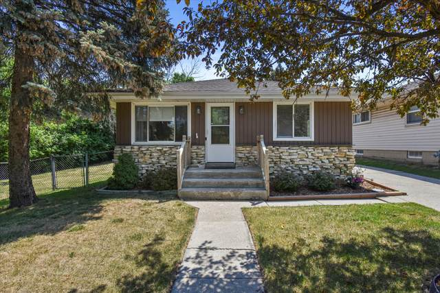 4544 S 48th St, Greenfield, WI 53220 (#1746426) :: RE/MAX Service First