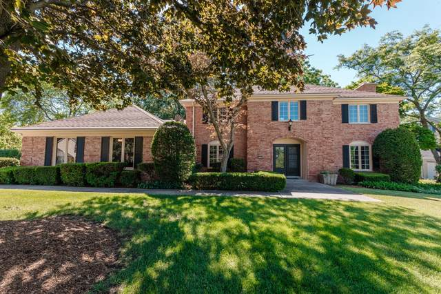 16505 Shore Line Dr, Brookfield, WI 53005 (#1746439) :: Re/Max Leading Edge, The Fabiano Group