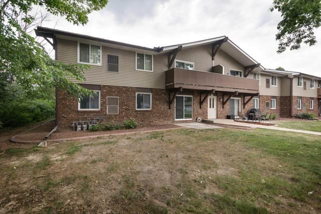 W158N11177 Legend Ave #3, Germantown, WI 53022 (#1746505) :: Keller Williams Realty - Milwaukee Southwest