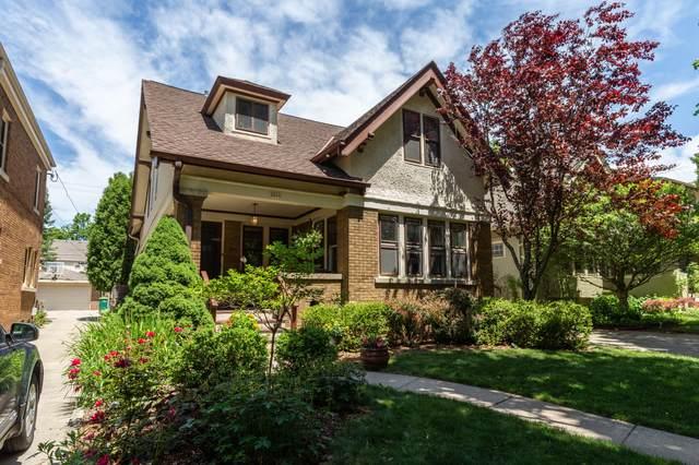 2410 E Menlo Blvd, Shorewood, WI 53211 (#1746530) :: Tom Didier Real Estate Team