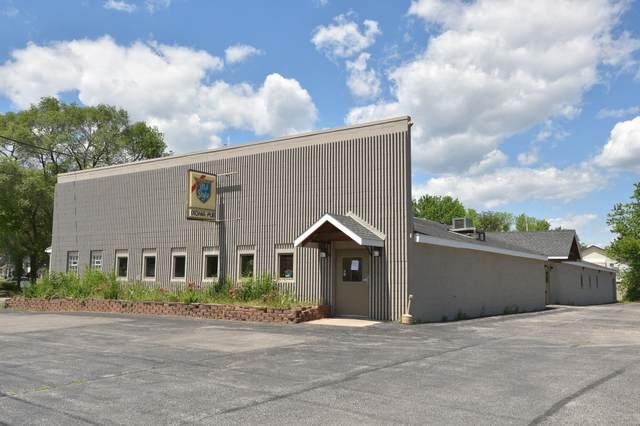 W1270 Marietta Ave, Ixonia, WI 53036 (#1746555) :: Keller Williams Realty - Milwaukee Southwest