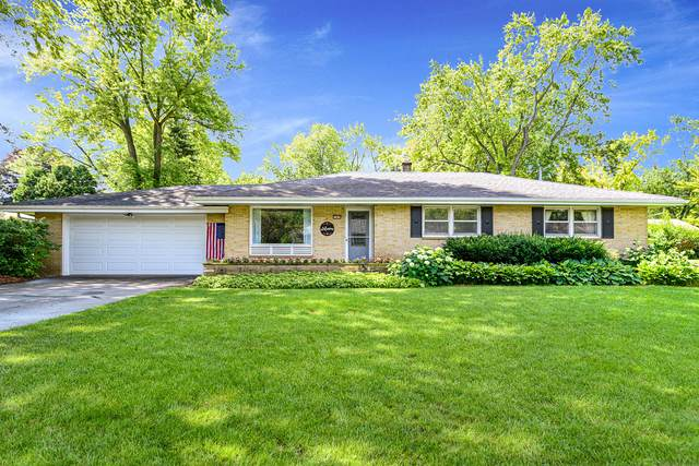 13855 Marcella Ave, Elm Grove, WI 53122 (#1746577) :: RE/MAX Service First