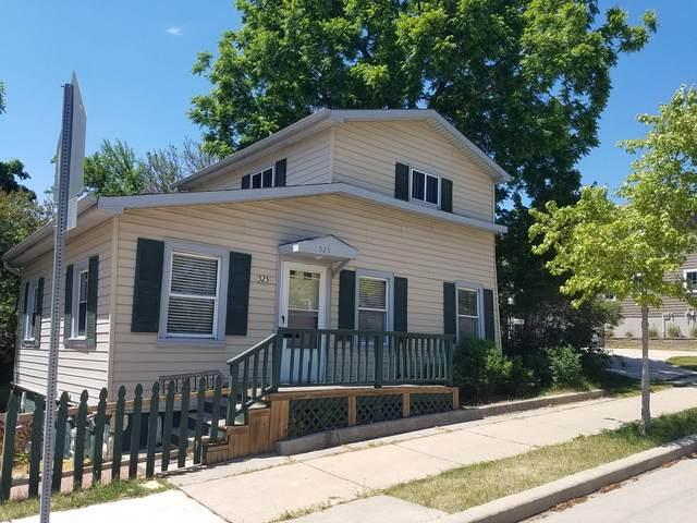525 N Wisconsin St, Port Washington, WI 53074 (#1746627) :: Keller Williams Realty - Milwaukee Southwest