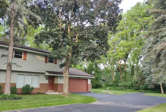 1019 Nagawicka St A-1, Delafield, WI 53018 (#1746665) :: Keller Williams Realty - Milwaukee Southwest