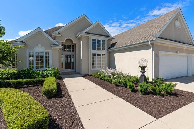 S97W12999 Champions Dr, Muskego, WI 53150 (#1746737) :: Keller Williams Realty - Milwaukee Southwest
