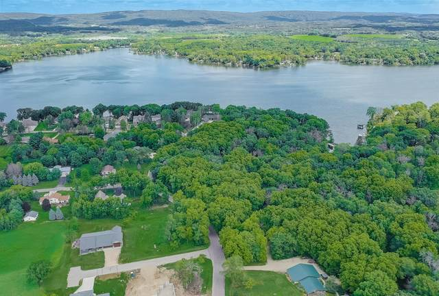 N2228 Rausch Rd #1, West Point, WI 53555 (#1746754) :: Keller Williams Realty - Milwaukee Southwest