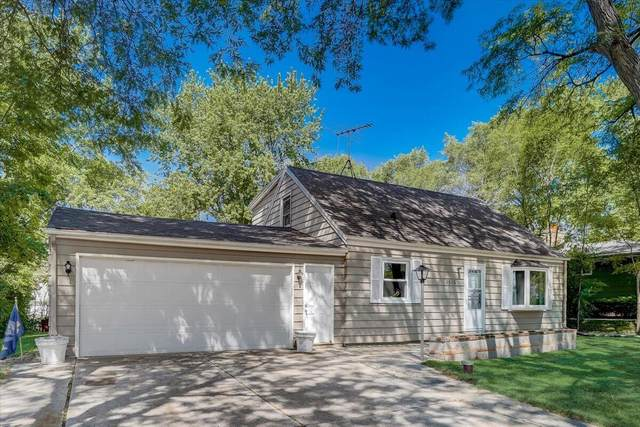 1515 S 167th St, New Berlin, WI 53151 (#1746775) :: RE/MAX Service First