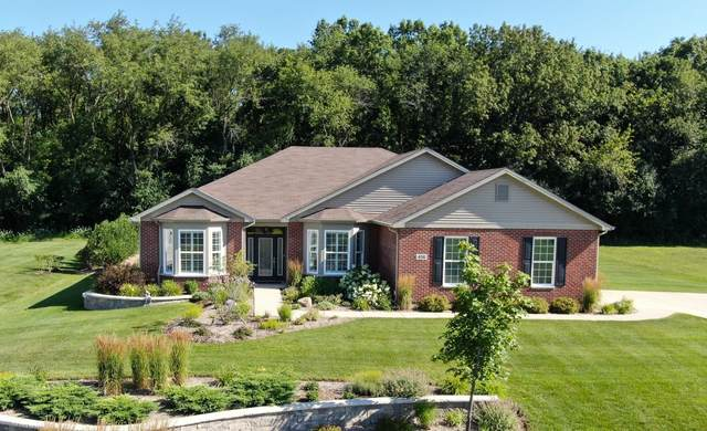 422 Chesterfield Ct Lt20, Williams Bay, WI 53191 (#1746798) :: EXIT Realty XL