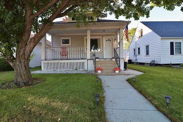 3518 75th St, Kenosha, WI 53142 (#1746804) :: Keller Williams Realty - Milwaukee Southwest