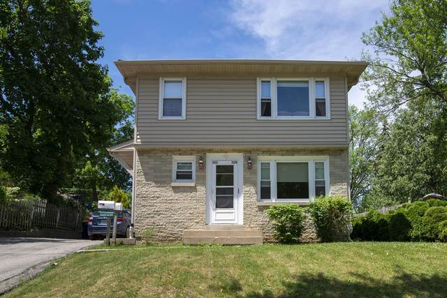 2429 S 92nd St #2431, West Allis, WI 53227 (#1746838) :: RE/MAX Service First
