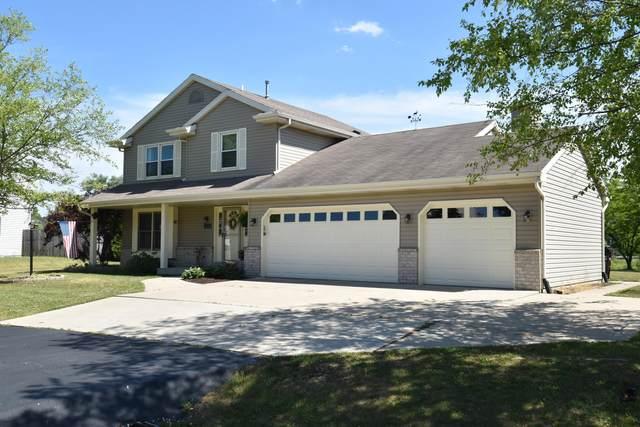 6775 Bobolink Rd, Caledonia, WI 53402 (#1747072) :: Keller Williams Realty - Milwaukee Southwest